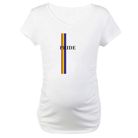 Pride Maternity T-Shirt