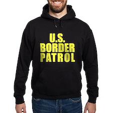 U.S. Border Patrol Hoodie