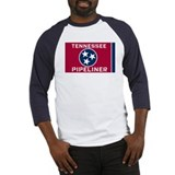 Tennessee pipeliner Long Sleeve T Shirts