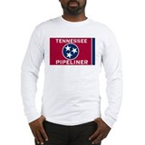 Tennessee pipeliner Long Sleeve T-shirts