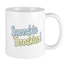 Snoochie Boochies! Mug