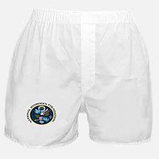 Unique Hydrogen Boxer Shorts