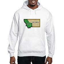 West Dakota Hoodie