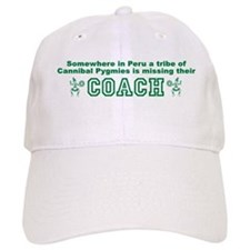 SURVIVOR TOCANTINS COACH SHIR Hat
