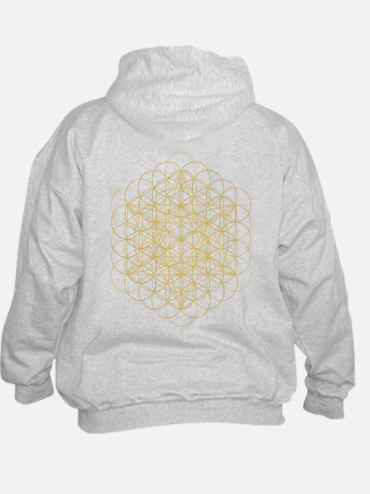 Cute Geometry Hoodie