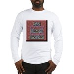 Snvi, Snsvi, and Smnglof Long Sleeve T-Shirt