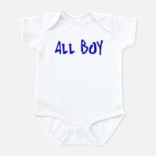 Cute Rambunctious Infant Bodysuit