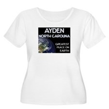 ayden north carolina - greatest place on earth Wom