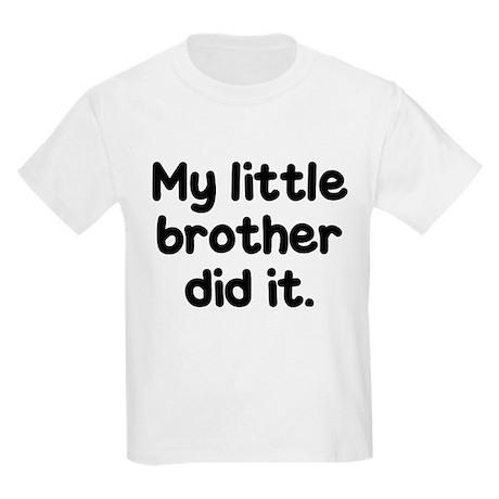 LittleBro T-Shirt