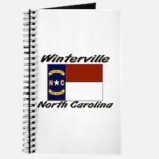 Winterville North Carolina Journal
