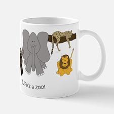 Big 5 Mug