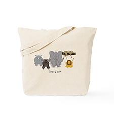 Big 5 Tote Bag