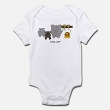 Big 5 Infant Bodysuit