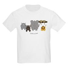 Big 5 T-Shirt