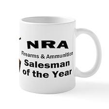 Firearms & Ammo Salesman Mug