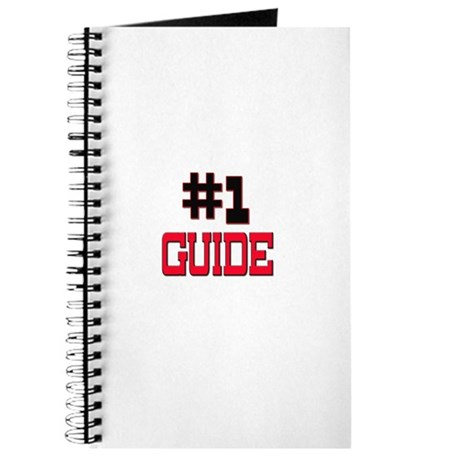 Number 1 GUIDE Journal