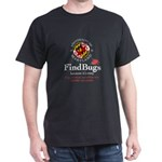 FindBugs Black T-Shirt
