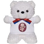 Razz Baby Teddy Bear
