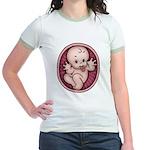 Razz Baby Jr. Ringer T-Shirt