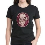 Razz Baby Women's Dark T-Shirt
