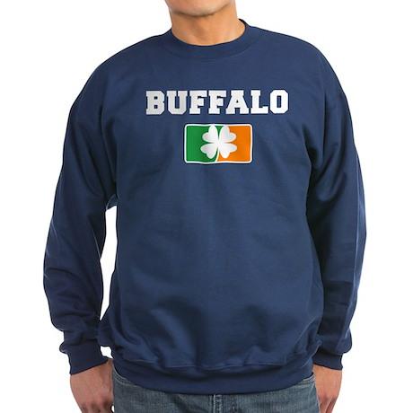 Buffalo Irish Sweatshirt (dark)