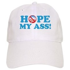 Hope My Ass Baseball Cap