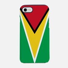 Flag of Guyana iPhone 7 Tough Case