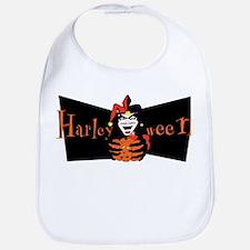 Harleyween Baby Bib