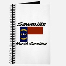 Sawmills North Carolina Journal