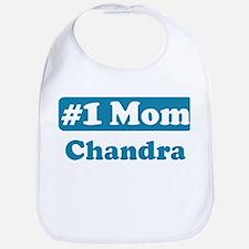 #1 Mom Chandra Bib