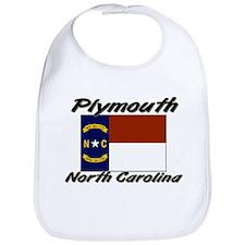 Plymouth North Carolina Bib
