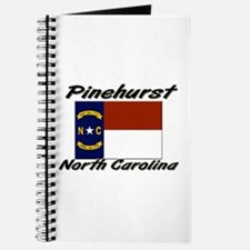 Pinehurst North Carolina Journal