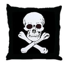 Killa Pilla Throw Pillow