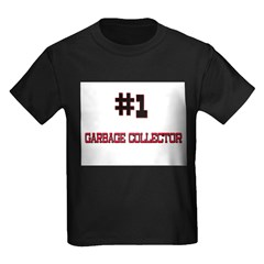 Number 1 GARBAGE COLLECTOR T