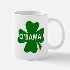 Funny Baby obama Mug