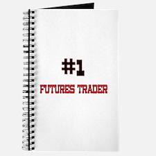 Number 1 FUTURES TRADER Journal
