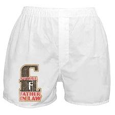 Retro Future FiL Boxer Shorts