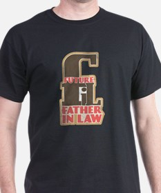 Retro Future FiL T-Shirt