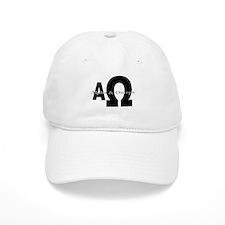 Alpha & Omega Baseball Cap