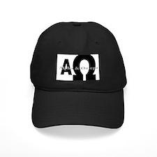 Alpha & Omega Baseball Hat