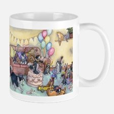 Its partytime! with sig Mugs