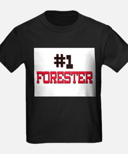 Number 1 FORESTER T