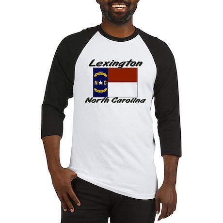 Lexington North Carolina Baseball Jersey