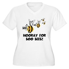 Hooray for boobies T-Shirt