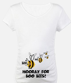Hooray for boobies Shirt