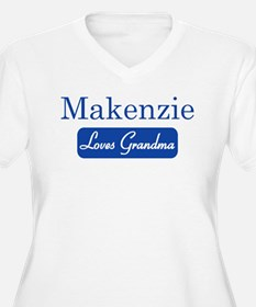 Makenzie loves grandma T-Shirt