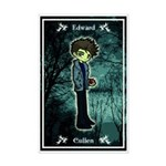 Twilight Edward Cullen Mini Poster Print