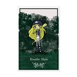 Twilight Rosalie Mini Poster Print