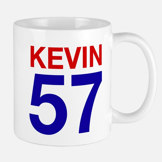 Kevin 57 Mug