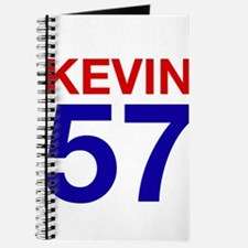 Kevin 57 Journal